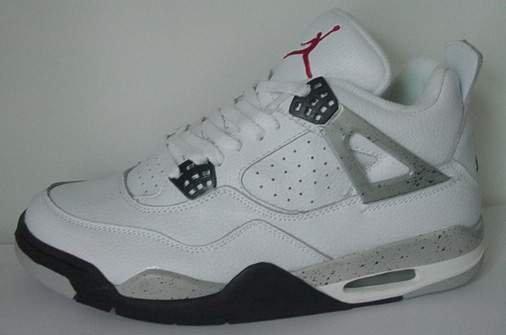 Air Jordans 4 / J4-05