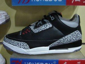 Air Jordans 3 / J3-78