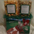 Golf Holiday Gift Box
