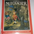 THE NUTCRACKER BOOK 1985 HARDCOVER ILLUSTRATED BY RICK REINHERT