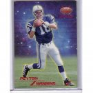 Peyton Manning 1998 Topps Stars Bronze #67  RC Rookie Colts, Broncos Serial #5263/8799