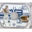 Peyton Manning 1999 UD Powerdeck #PD1 Colts, Broncos