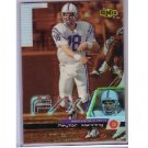 Peyton Manning 1999 UD Ionix Power FX #P1 Colts, Broncos