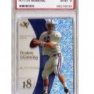 Peyton Manning 1998 Skybox EX-2001 #54 RC PSA Mint 9