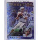 Peyton Manning 1999 SPx Masters #M3 Colts, Broncos