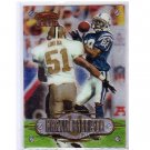 Marvin Harrison 1996 Bowman's Best Best Bets #BB7 RC Colts