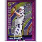 Peyton Manning 2000 Topps Chrome Own the Game #OTG3 Colts, Broncos