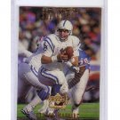 Peyton Manning 1999 Upper Deck Century Legends 20th Century Superstars #S10  Colts, Broncos