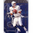 Peyton Manning 2000 Skybox Characteristics #5 of 10 C  Colts, Broncos