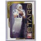 Peyton Manning 2008 Elite Stars #S-11 Colts, Broncos #400/400