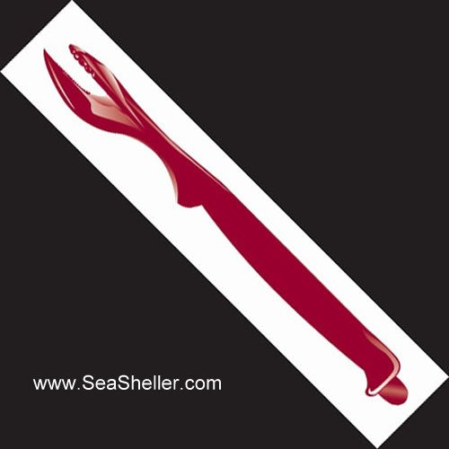 Sea-Sheller for Crab, Lobster and Shrimp