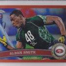 2011 Topps Chrome Orange Refractor Aldon Smith 49ers RC