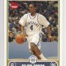 2006-07 Topps Rookie Rajon Rondo Celtics RC