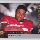 2009 Upper Deck Michael Crabtree 49ers SP RC