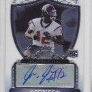 2007 Bowman Sterling Autograph Jacoby Jones Texans RC