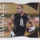 2011 Donruss Elite Status Lance Kendricks Rams /84 RC