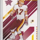 2004 Leaf Rookies & Stars Chris Cooley Redskins RC