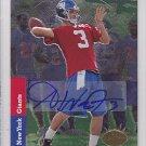 2008 SP Rookie Edition 93 Autograph Andre Woodson Giants RC