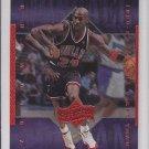1999 Upper Deck Athlete of the Century #24 Michael Jordan Bulls