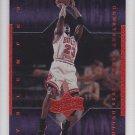 1999 Upper Deck Athlete of the Century #27 Michael Jordan Bulls