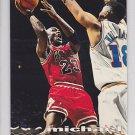 1993-94 Topps Stadium Club Michael Jordan Bulls