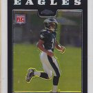 2008 Topps Chrome DeSean Jackson Eagles RC