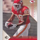 2008 SP Rookie Edition Jamaal Charles Chiefs RC