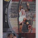 1998-99 UD Ionix #4 Michael Jordan Bulls