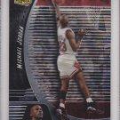 1998-99 UD Ionix #3 Michael Jordan Bulls