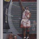 1998-99 UD Ionix #13 Michael Jordan Bulls