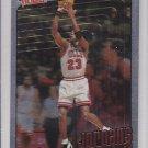 1999-00 Ultimate Victory #92 Michael Jordan Bulls