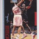 1998-99 Upper Deck MJ23 #M8 Michael Jordan Bulls