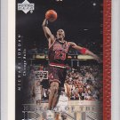 2000 UD Century Legends #70 Michael Jordan Bulls