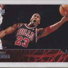 2003-04 Upper Deck Michael Jordan Bulls