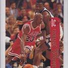 1995-96 Hoops Michael Jordan Bulls
