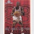 1999-00 UD MVP MJ Exclusives #205 Michael Jordan Bulls