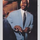1997-98 Collector's Choice Michael's Magic #393 Michael Jordan Bulls