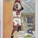 1993-94 Fleer Ultra Nicknames Air Michael Jordan Bulls