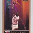 1990-91 Skybox Michael Jordan Bulls