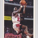 1993-94 Fleer Michael Jordan Bulls