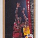 1992-93 Fleer Michael Jordan Bulls