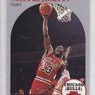 1990-91 Hoops Michael Jordan Bulls