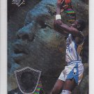 1998 SP Top Prospects Phi Beta Jordan #J20 Michael Jordan Bulls