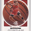 2003-04 Upper Deck Standing O Michael Jordan Bulls