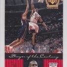 1999 UD Century Legends #84 Michael Jordan Bulls