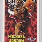 1997-98 Hoops #1 Michael Jordan Bulls