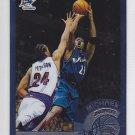 2002-03 Topps Chrome Michael Jordan Wizards Bulls