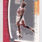 2001-02 Upper Deck MJ's Back #MJ7 Michael Jordan Bulls
