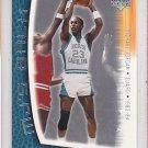 2001-02 Upper Deck MJ's Back #MJ68 Michael Jordan Bulls