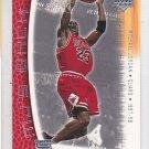 2001-02 Upper Deck MJ's Back #MJ73 Michael Jordan Bulls